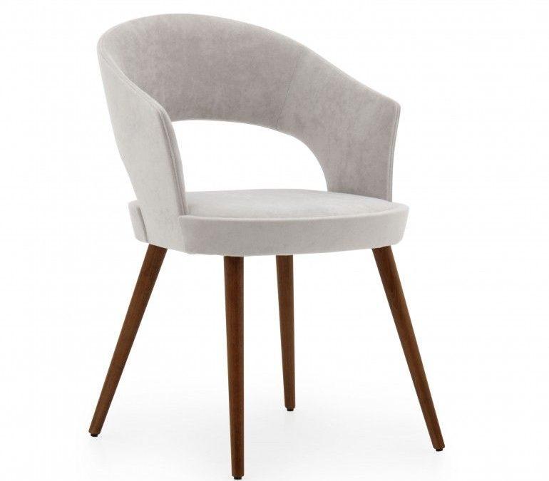 Krzesło do salonu – Model LUCREZIA