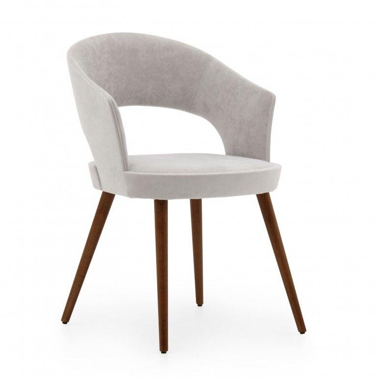 krzesło do salonu lucrecja