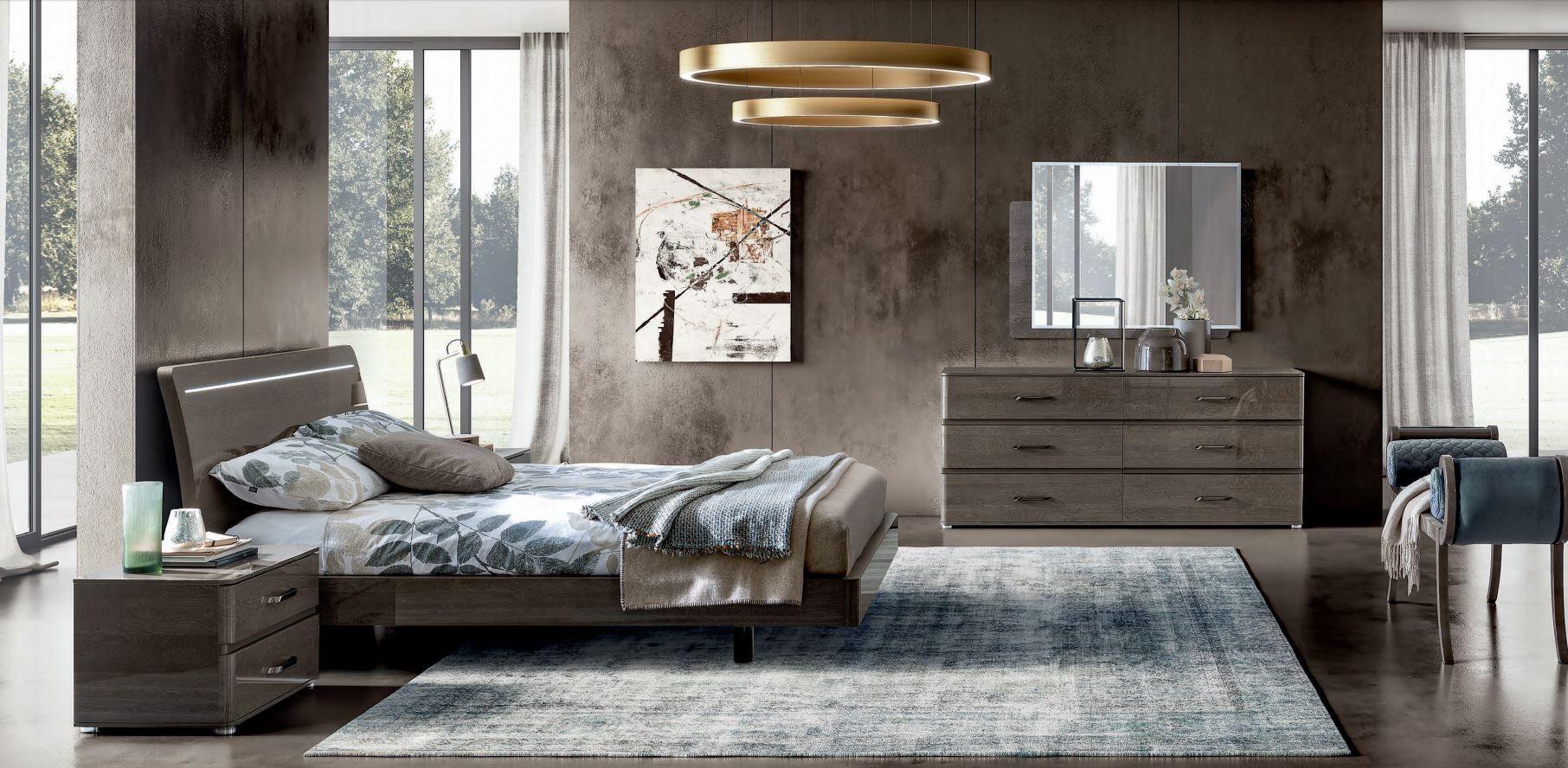 meble sypialniane maia