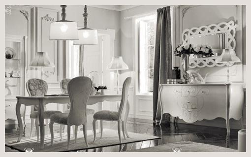 Jak urządzić salon w stylu włoskim?
