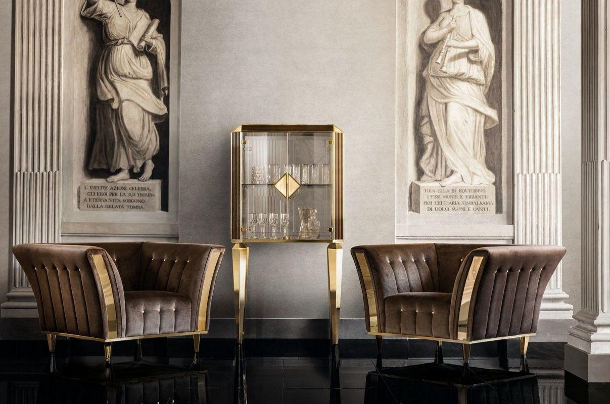 fotele włoskie diamante